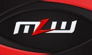 mlw wrestling