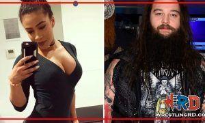 Bray, jojo