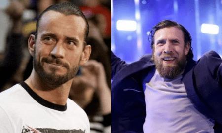 Lo último sobre CM Punk y Bryan Danielson (Daniel Bryan) a los rumores de AEW
