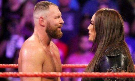Nia Jax, Dean Ambrose