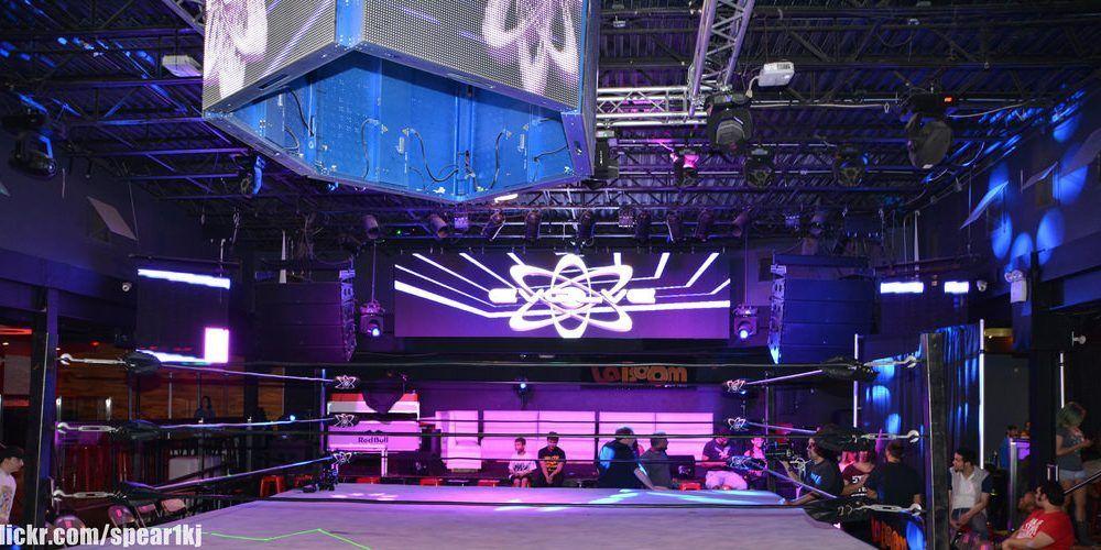 WWN y EVOLVE planean establecer récords en el Pro-Wrestling