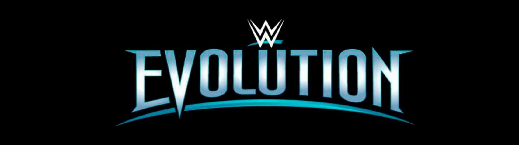 Evolution logo, ver evolution