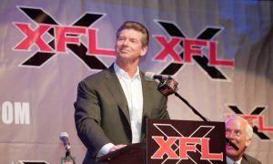 WWE XFL