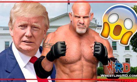 Goldberg, Trump
