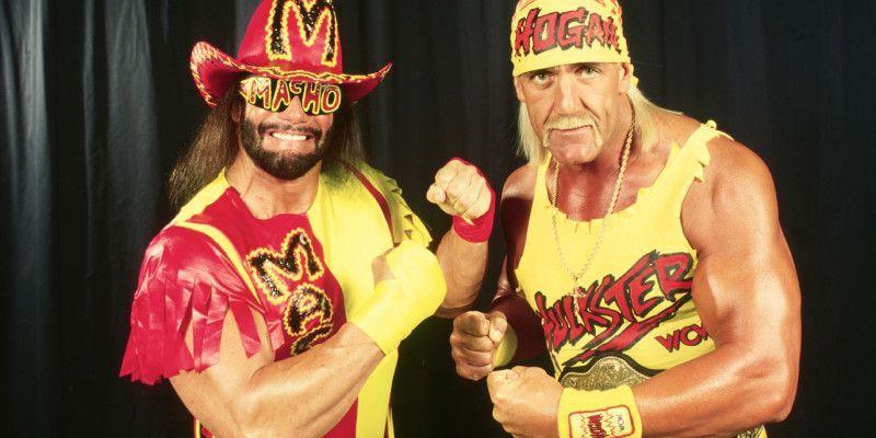 Hulk Hogan se abre sobre el calor entre él y Randy Savage