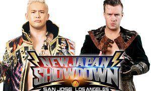 Japón Showdown