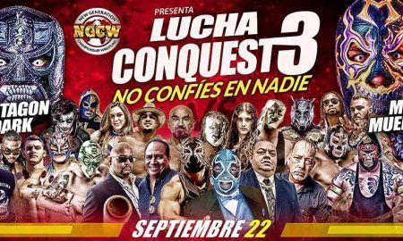 Lucha Conquest