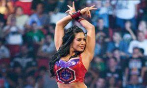 Melina WWE