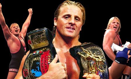 Owen Hart luchador que murió en wwe