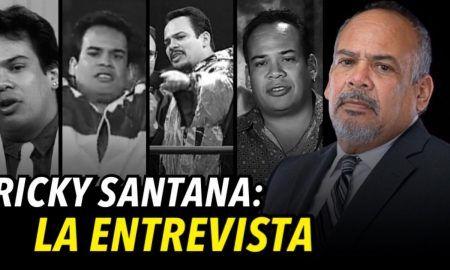 Ricky Santana