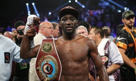 Terence Crawford