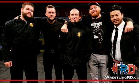 The NXT Five