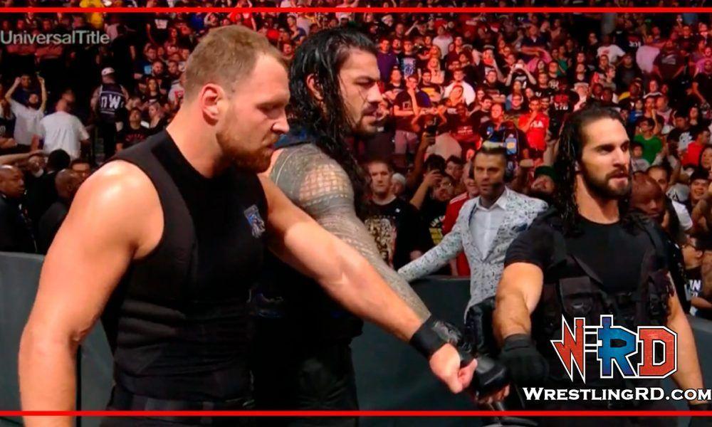 The Shield, Braun Strowman