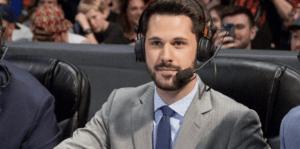 Tom Phillips habla de los mayores desafíos en WWE