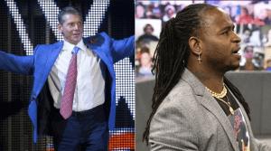 Vince McMahon es un gran fan de Reginald