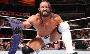 WWE Neville