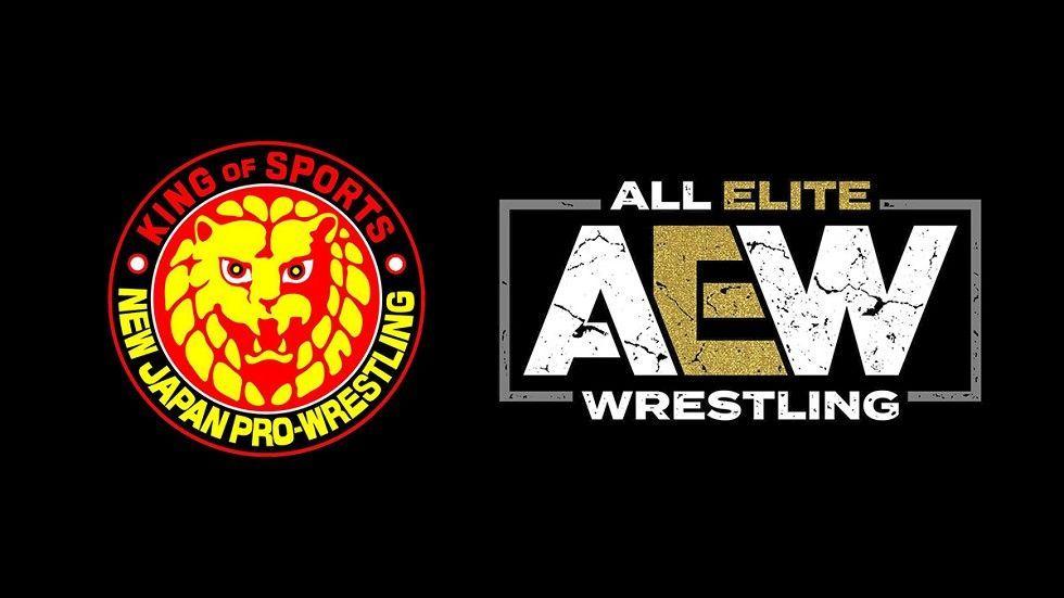 AEW y NJPW