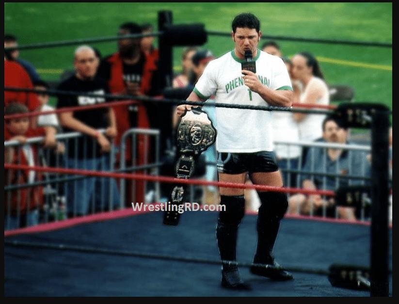 wrestling rd