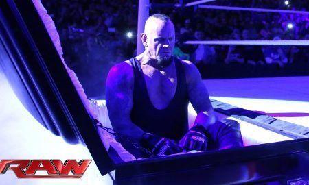 casket match, undertaker