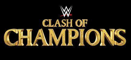 Clash of Champions en directo