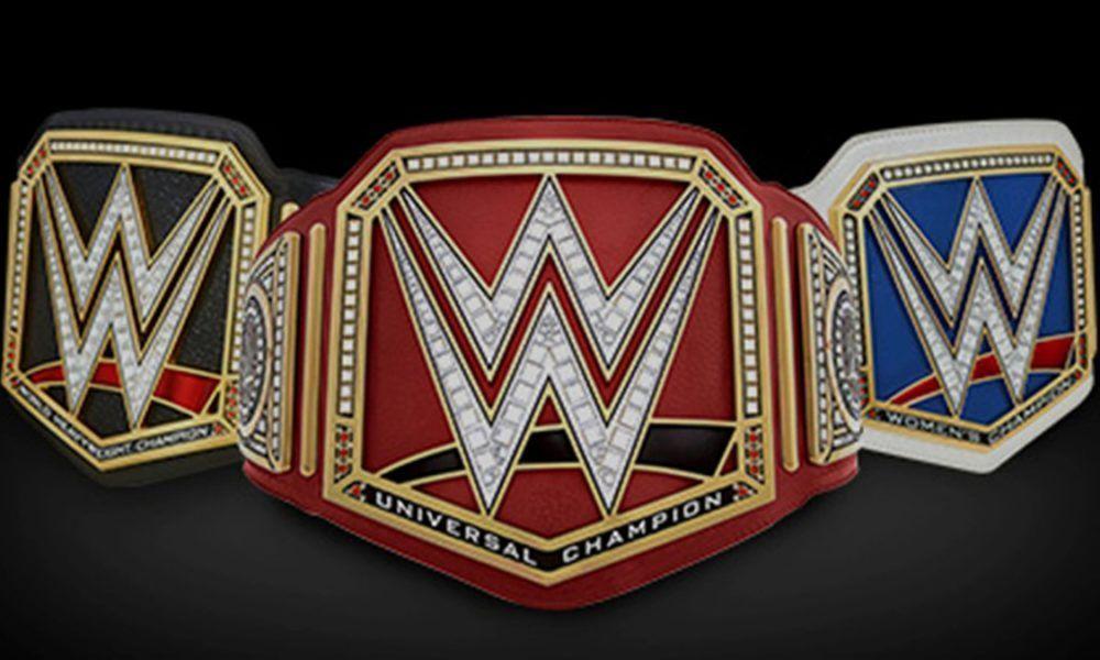 titulos de wwe, campeonatos en parejas