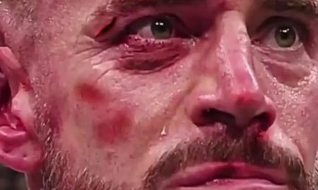 Dana White, CM Punk