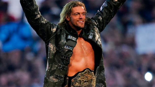 Edge, WWE