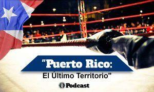 Tommy Diablo presenta el podcast: puerto rico el ultimo territorio de la lucha libre