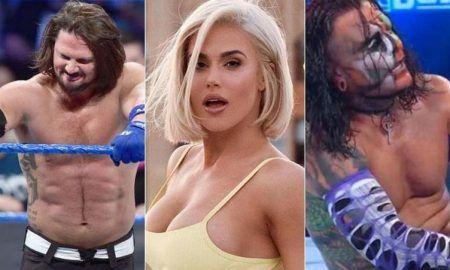 superestrellas que se espera sean transferidas durante el draft de la WWE