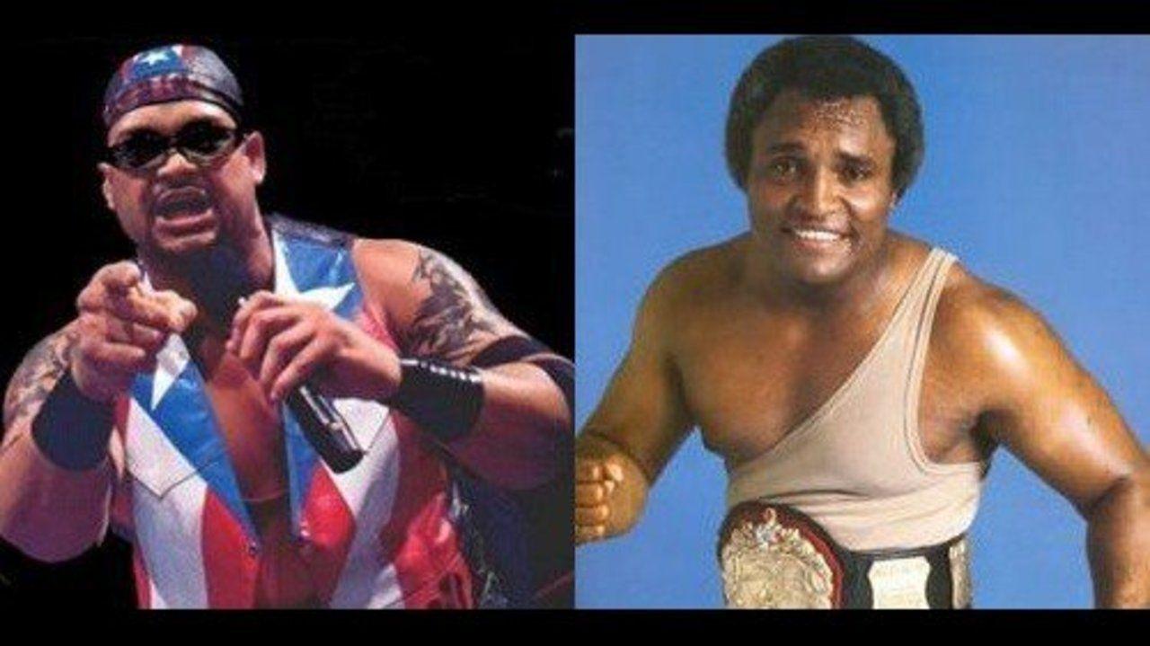 Lucha Libre de Puerto Rico