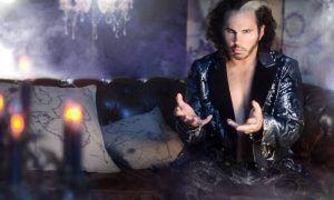 Matt Hardy, Final Deletion