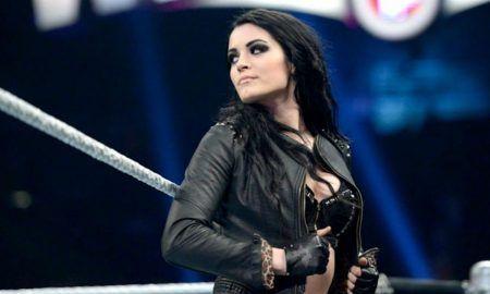 WWE Se confirma retiro de Paige