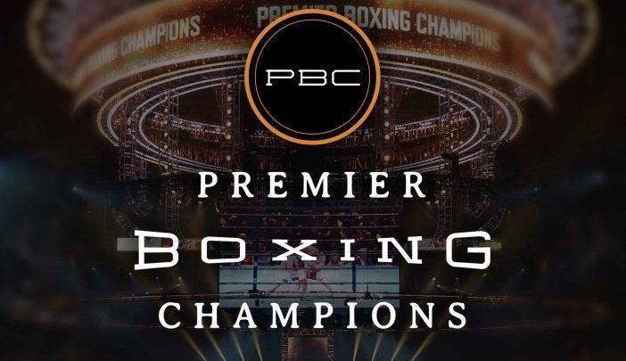FS1 se emitirá una cartelera de Premier Boxing Champions