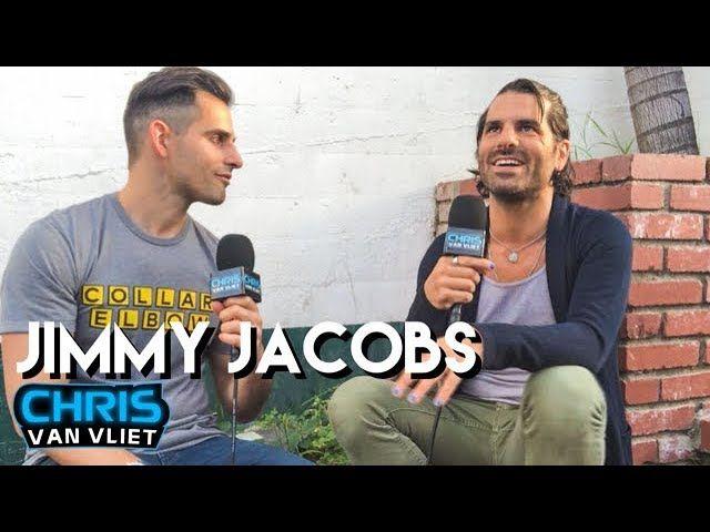 Jimmy Jacobs y la foto que lo despidió de WWE