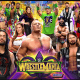 WrestleMania cartelera