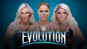 women evolution, miembros