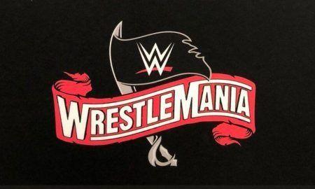 ver WrestleMania en vivo, SPOILER