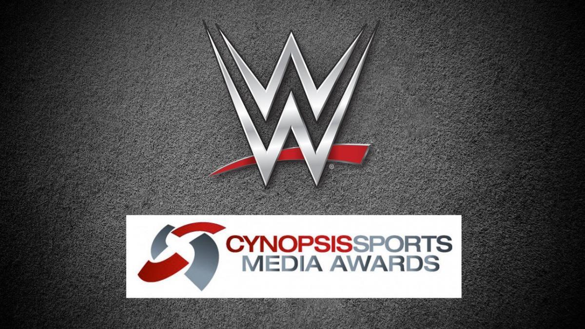 WWE nominada a 12 premios Cynopsis Media Awards
