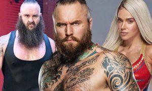 WWE despide a Braun Strowman, Ruby Riott, Lana, Aleister Black y más