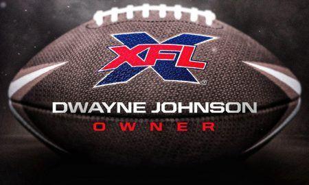 Dwayne 'The Rock' Johnson compra XFL por $ 15 millones